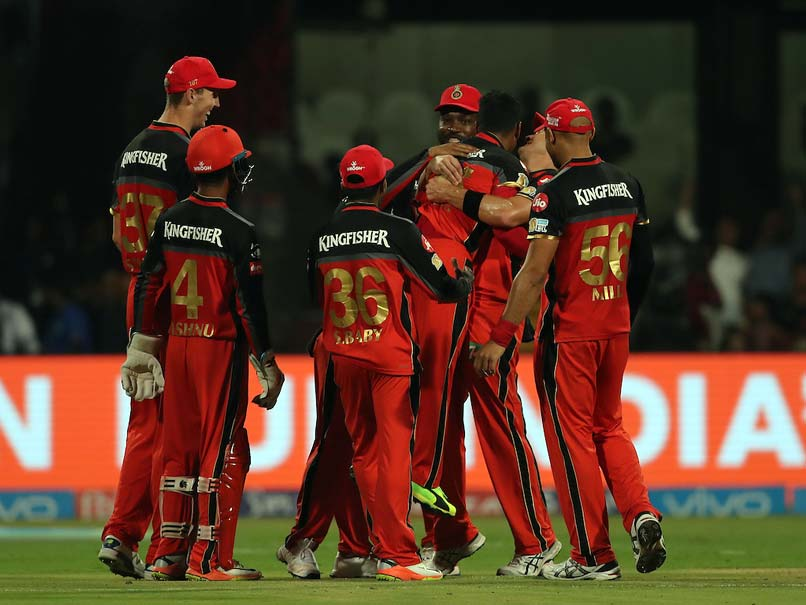 IPL 2017, RCB vs DD: Bengaluru Stop Uninspiring Delhi, Pick Up First Points