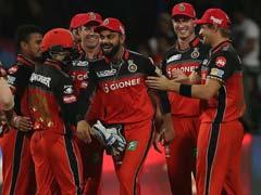 जीत की राह पर लौटने को बेताब रॉयल चैलेंजर्स बैंगलोर का आज होगा गुजरात लायंस से सामना