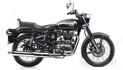 Royal Enfield Bullet 500 ABS Launched In India, Priced At Rs. 1.86 Lakh