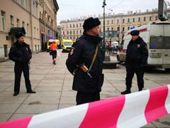 Explosion In St Petersburg Metro Kill 10, President Putin Says Terror Angle Probed: 10 Facts