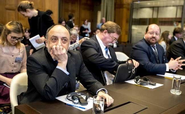 UN Court Rejects Kiev Bid For Measures To Halt Pro-Russian Rebels