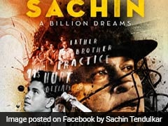 'Sachin A Billion Dreams' Trailer Out. 10 Million Views And Counting