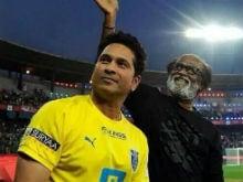 Rajinikanth, Who Rarely Tweets, Wishes Sachin Tendulkar For A Billion Dreams