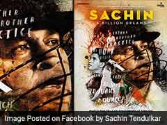 Sachin Tendulkar Announces Launch Of Trailer Of Much-Awaited Movie On His Life