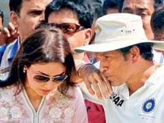 During World Cup, Sachin, Unwell, Was Told His Father Had Died