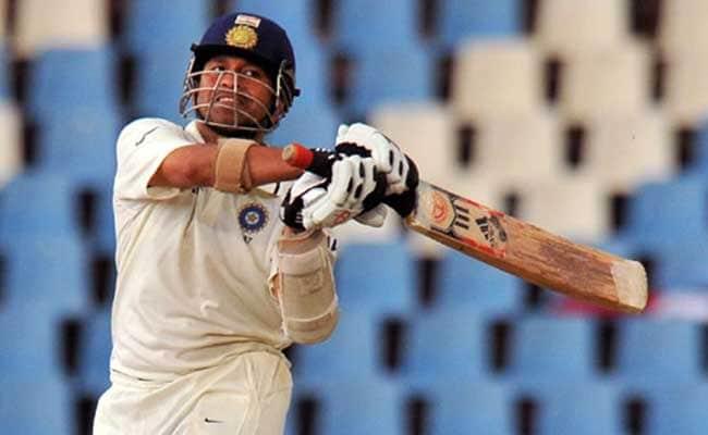 घायल होने के बावजूद सचिन ने जब पाकिस्तानी गेंदबाज़ों को दिया था मुंह तोड़ जवाब...