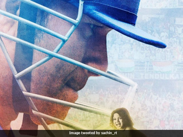 Sachin: A Billion Dreams: Trailer To Be Released Tomorrow