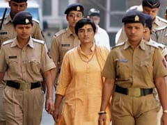 2008 Malegaon Blast Case: Bail For Sadhvi Pragya Singh Thakur, Col Shrikant Purohit Stays In Jail