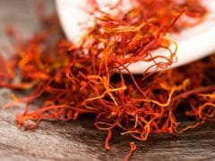 Can You Have Saffron or Kesar In Summers? Here's The Answer