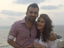 Sharmila And Pataudi To Zaheer And Sagarika: 9 Cricketer-Film Star Couples