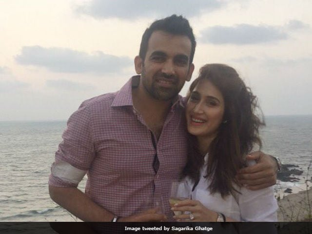 Sharmila And Pataudi To Zaheer And Sagarika: 9 Cricketer-Film Star Couples