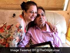 पाकिस्तान में मनाया गया बॉलीवुड मशहूर एक्टर दिलीप कुमार का बर्थडे, लोगों ने स्वस्थ्य रहने की मांगी दुआएं