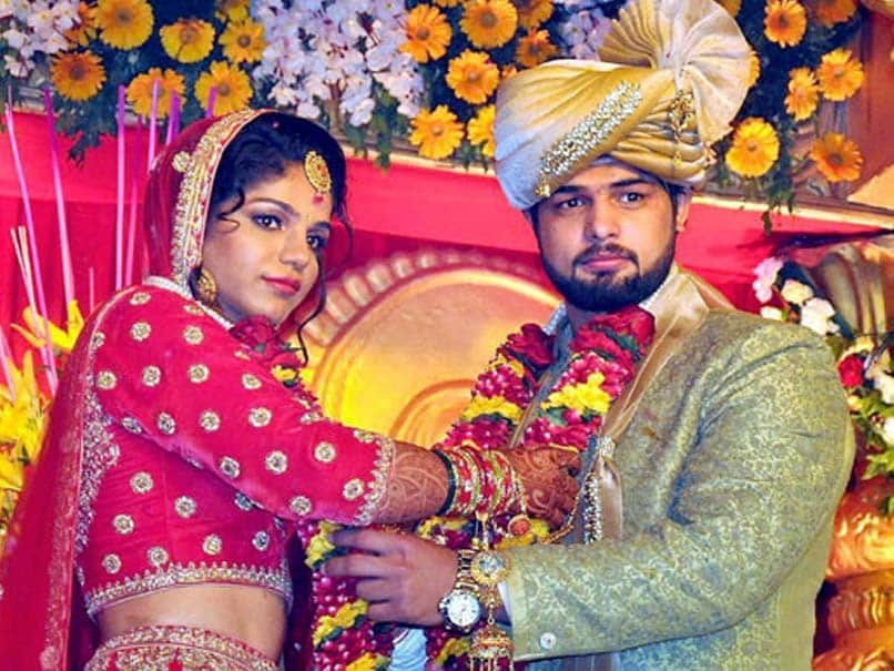 Sakshi Malik Ties The Knot, Wishes Galore On Social Media