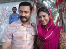 After <i>Dangal</i>, Sakshi Tanwar 'Wants To Experiment' With The Roles She Takes