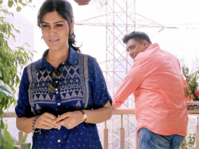 Karle Tu Bhi Mohabbat Trailer: Sakshi Tanwar, Ram Kapoor's New Web Series Delights Twitter