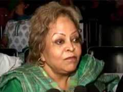 A Man Can't Just Divorce His Wife By Saying 'Talaq' Thrice, Says Salma Ansari