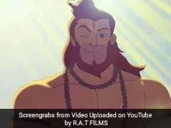 जब हनुमान बोले, 'एक बार जो मैंने कमिटमेंट कर दी तो मैं...' देखें वीडियो