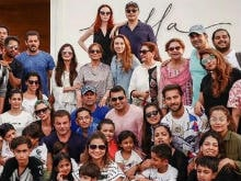 Salman Khan's Maldives Holiday Is Done But The Pics Aren't. Count The Khans In This One