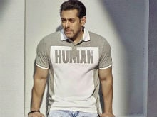 Salman Khan Sacks Bodyguards For Leaking Personal Information: Reports