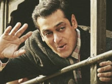 Salman Khan's Tubelight: New Poster And Teaser Release Date Are Out