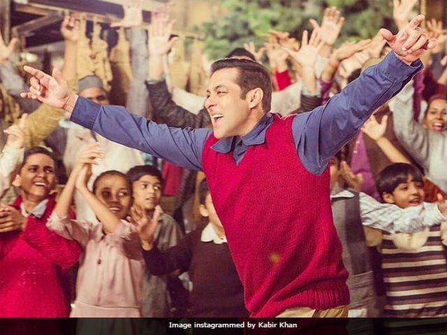 Tubelight Teaser: Salman Khan Had This Great Idea To Make His Film Special