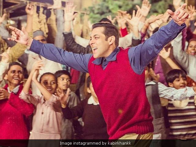 Revealed: Salman Khan's Tubelight Is Releasing On...