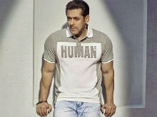 Salman Khan Shares Pic And Video Of His <I>Dabangg</i> World Tour Rehearsals