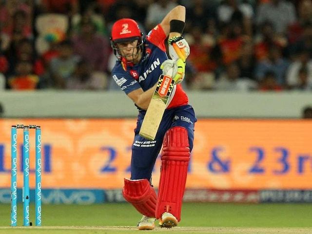IPL 2017: Rahul Dravid Helped Me Cope With Pressure At Top Level, Says Sam Billings