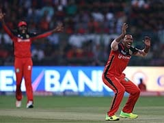 IPL 2017: RCB's Hat-Trick Man Samuel Badree Rues Loss For His Team