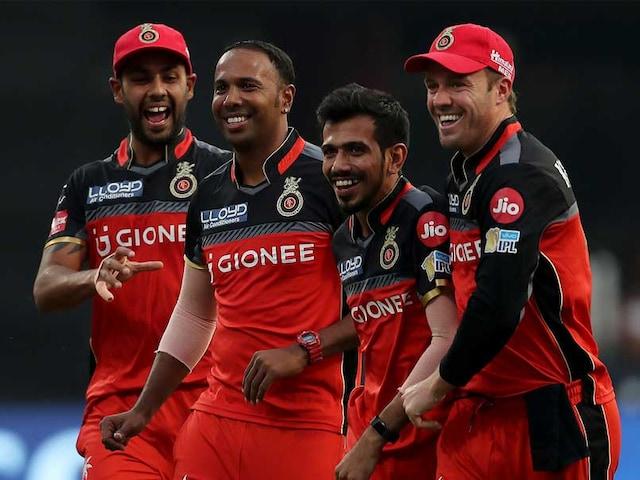 IPL 2017: Samuel Badree Grabs Hat-Trick As He Spins A Web Around Mumbai Indians