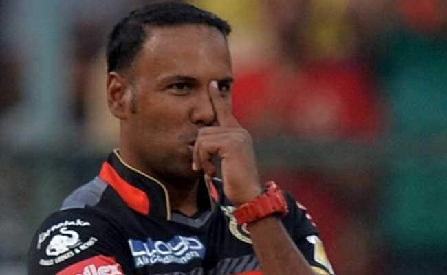IPL RCBvsMI : बद्री की हैट्रिक पर भारी पड़ी पोलार्ड की तूफानी पारी, मुंबई ने विराट की टीम को 4 विकेट से हराया