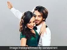 Nach Baliye 8: Sanaya Irani Says She's 'A Better Dancer' Than Husband Mohit Sehgal
