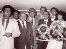 Sangeeta Bijlani Shares Throwback Pic From Good Old Tridev Days