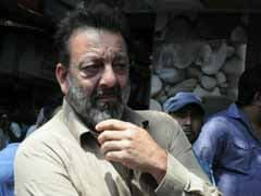 Return Sanjay Dutt To Jail If Rules Were Broken: Maharashtra Government