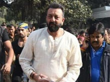 Sanjay Dutt Changes <i>Bhoomi</i>'s Release Date To Avoid Box Office Clash Of Comeback Film