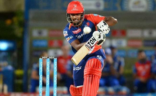 IPL RPSvsDD: संजू सैमसन के शतक के बाद दिल्ली के गेंदबाज भी चमके, पुणे 97 रन से हारा
