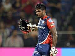 IPL 2017, Player Watch: Sanju Samson (DD), Century Man
