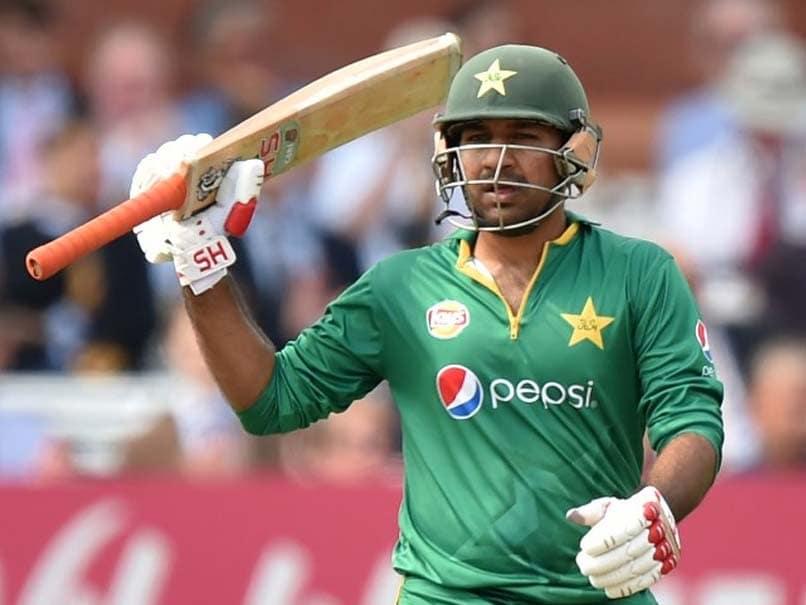 Champions Trophy 2017: Pakistan Recall Umar Akmal, Azhar Ali To Squad