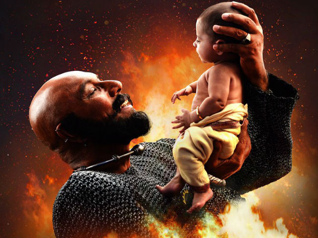 Baahubali: The Conclusion - Katappa Actor Sathyaraj's Comment Prompts Call For Ban In Karnataka
