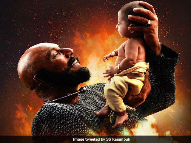 Baahubali: Sathyaraj Apologises. Also Says He's 'A Proud Tamilian'