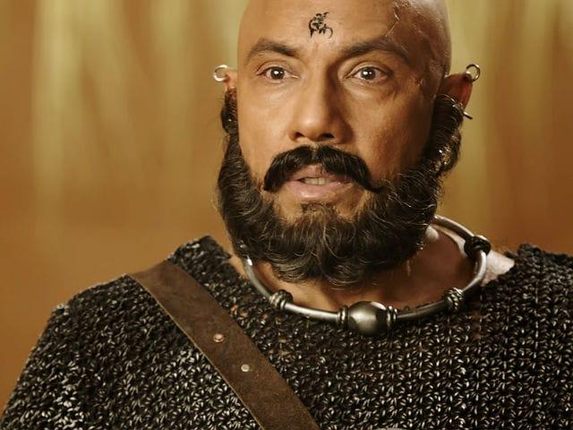'If Baahubali 2 Is Banned In Karnataka, Sathyaraj Has Nothing To Lose,' Says Rajamouli