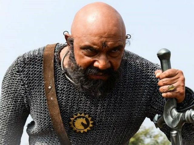 Baahubali 2 Release: Katappa Actor Sathyaraj's Apology Ends The Row