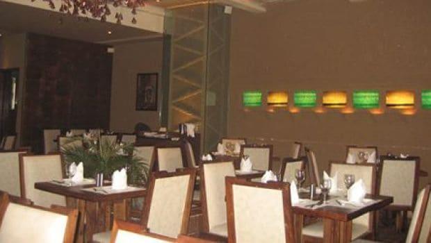 sattvik restaurant