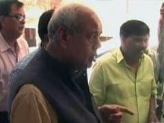 अधिकारियों का लेट-लतीफी वाला ढर्रा नहीं चलेगा : मंत्री सत्यदेव पचौरी