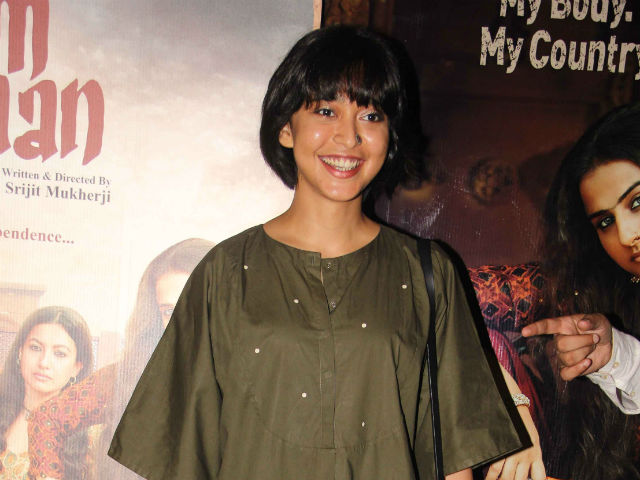 Shameless: Sayani Gupta's Next Is A Short Film By Kick Writer