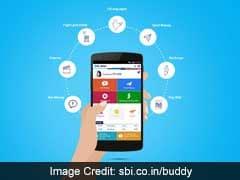 SBI's Mobile Wallet App 'Buddy' Crosses 10 Million Downloads