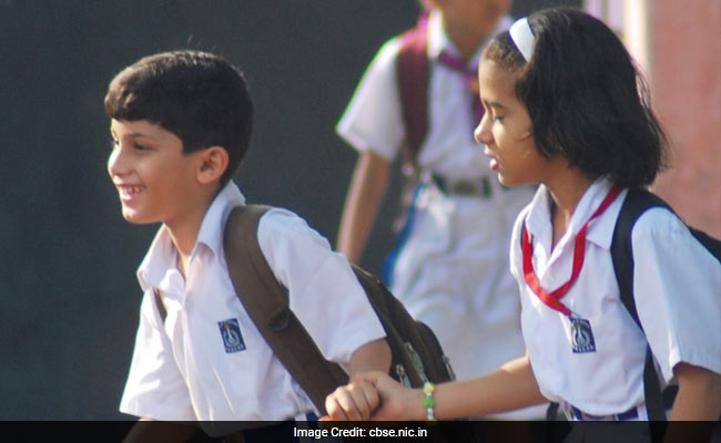 CBSE Serves Show Cause Notice To 2000 Schools On Failure To Share Information