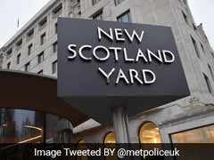 Scotland Yard Guard To Protect Queen's Household Cavalry