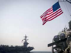 United States Supercarrier To Arrive In Sea Of Japan In Days: US Vice President Mike Pence