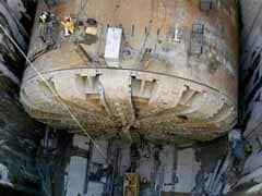 World Biggest Tunnel In Seattle On Its Surge For Completion